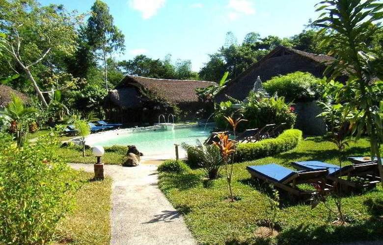 Kintana Beach Resort spa - Pool - 12