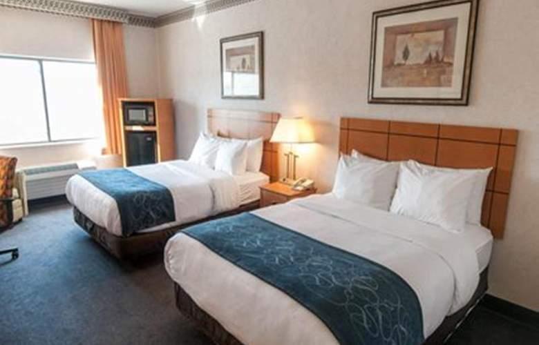 Comfort Suites Las Cruces - Room - 5