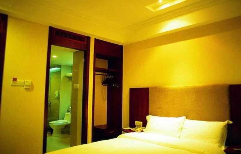 Nanyuan Inn Zhongshan - Room - 1