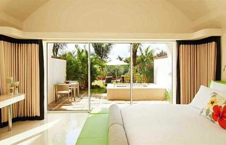 So Sofitel Mauritius - Hotel - 12