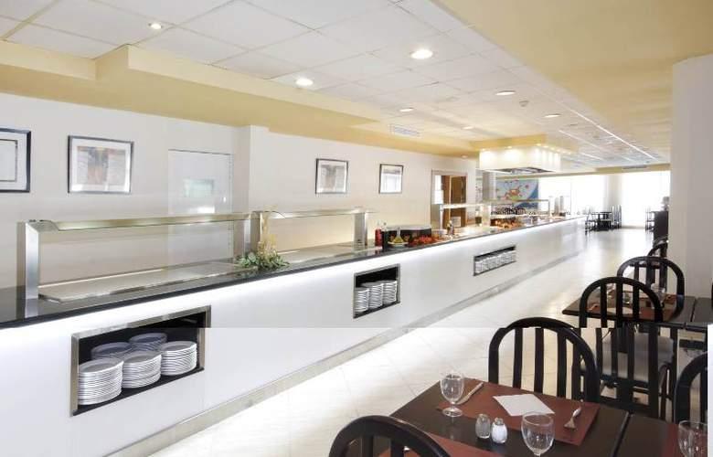 Aluasoul Alcudia Bay - Restaurant - 5