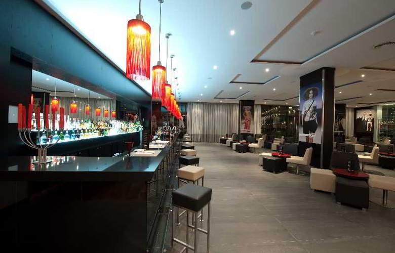 Vila Gale Lagos - Bar - 20