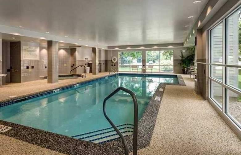 Hampton Inn Dover - Hotel - 2