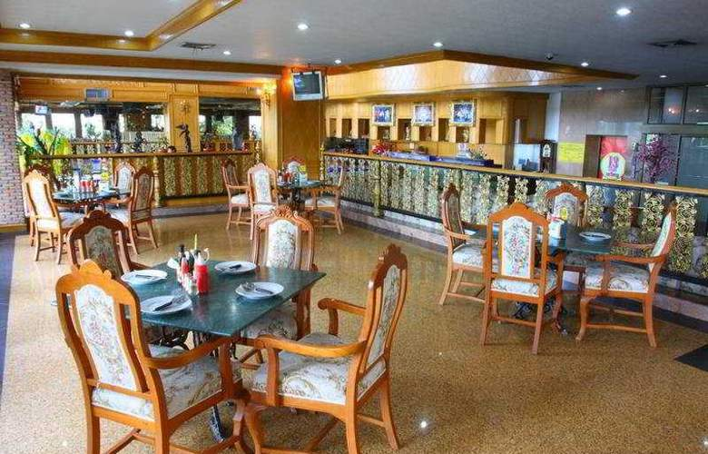 13 Coins Hotel Bang Yai, Bangkok - Restaurant - 9