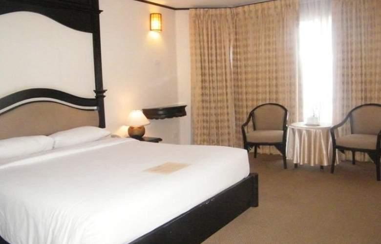 C H Hotel Chiang Mai - Room - 4