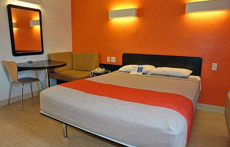 Motel 6-San Marcos - Room - 3