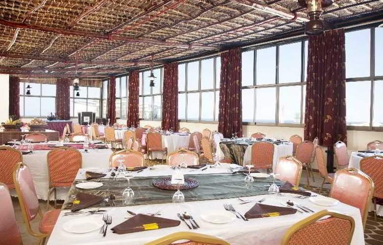 Holiday Inn Dar Es Salaam - Restaurant - 15