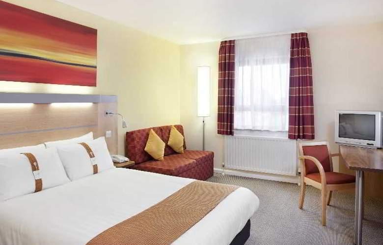 Holiday Inn Express Antrim - Room - 10