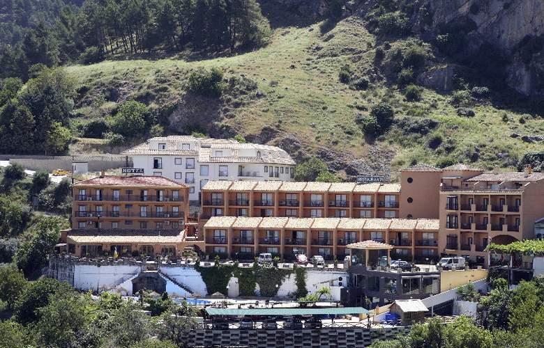Hotel & Spa Sierra de Cazorla - Hotel - 0