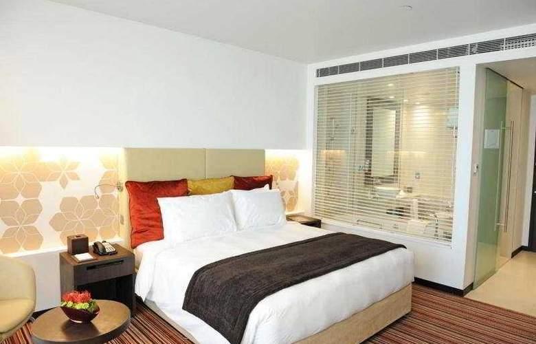 Crowne Plaza Abu Dhabi Yas Island - Room - 4