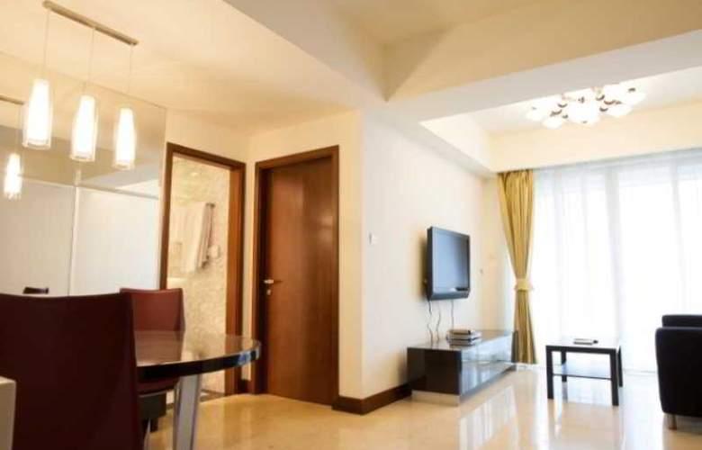 Yopark Serviced Apartment Jingan Four Season - Room - 6