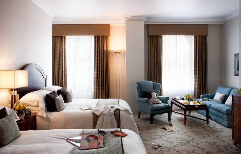 The Langham London - Room - 14