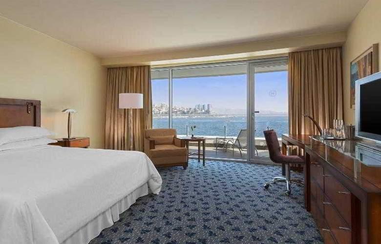Sheraton Miramar Hotel & Convention Center - Hotel - 16