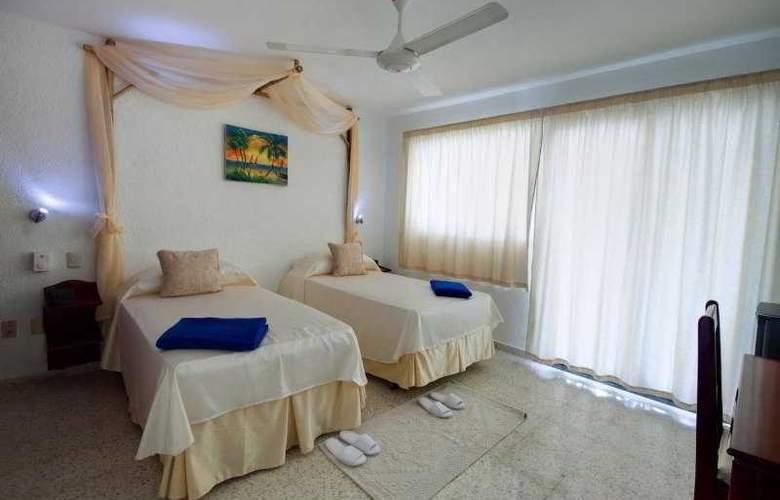 Playa Esmeralda - Room - 5