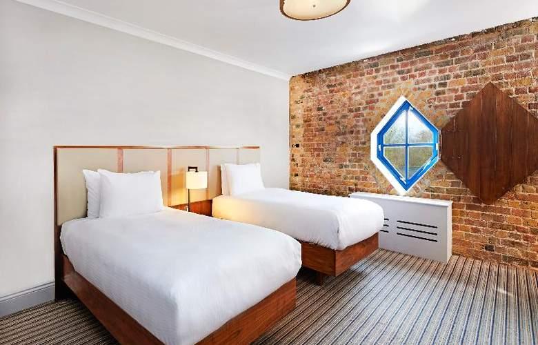 Hilton London Docklands Riverside - Room - 38