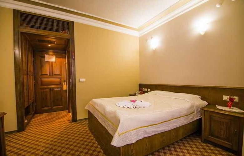 Zalifre Hotel Safranbolu - Room - 6