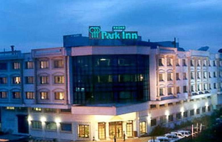 Radha Regent Chennai - Hotel - 0