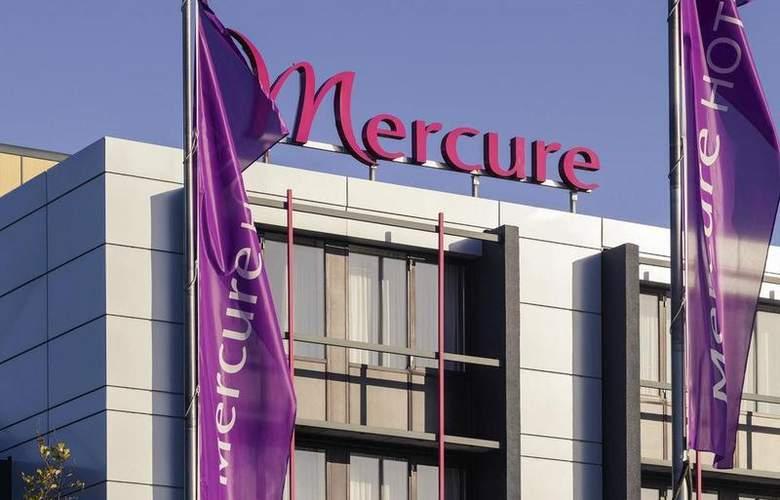 Mercure Groningen Martiniplaza - Hotel - 39
