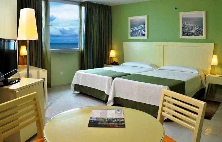 NH Capri La Habana - Room - 15