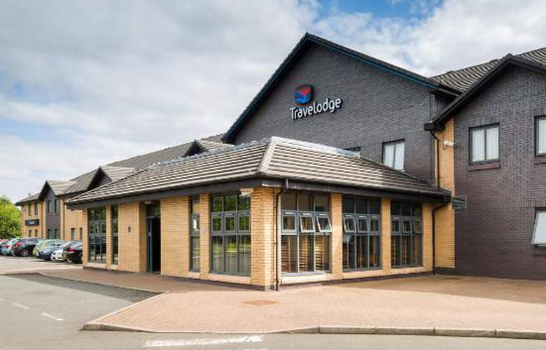 Travelodge Glasgow Airport - Hotel - 0