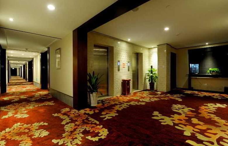 Byland World - Hotel - 5