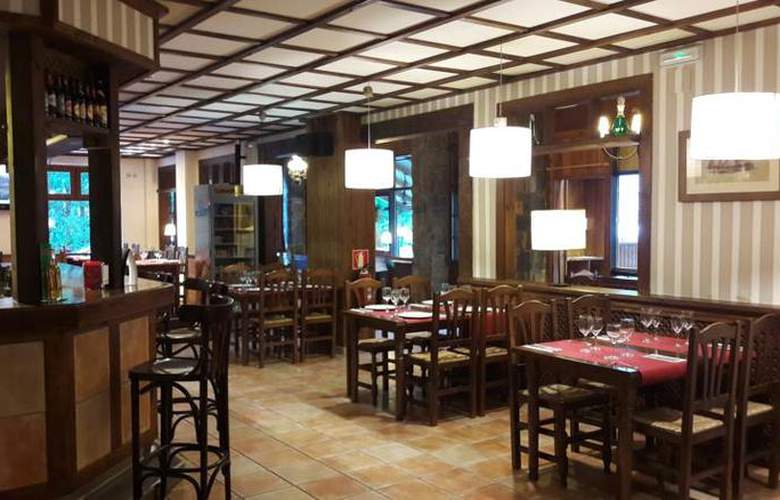 San Anton - Restaurant - 3