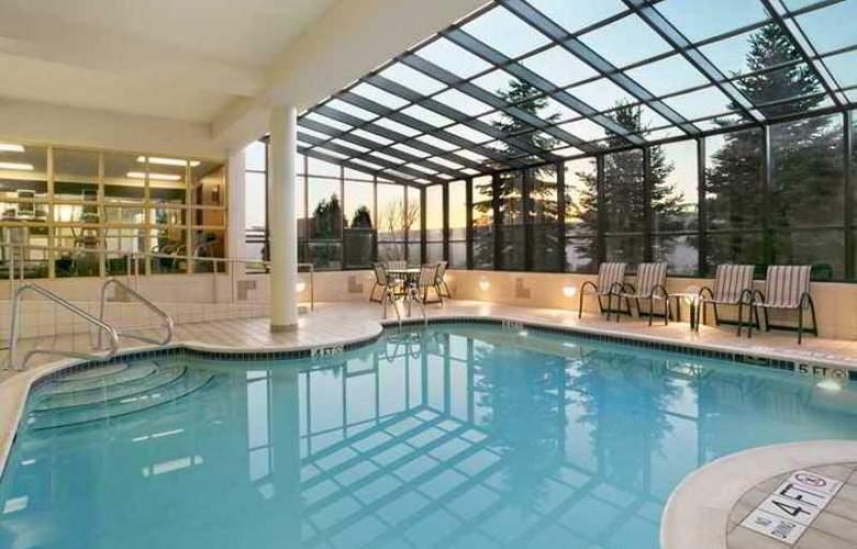 Hampton Inn Erie-South - Hotel - 2