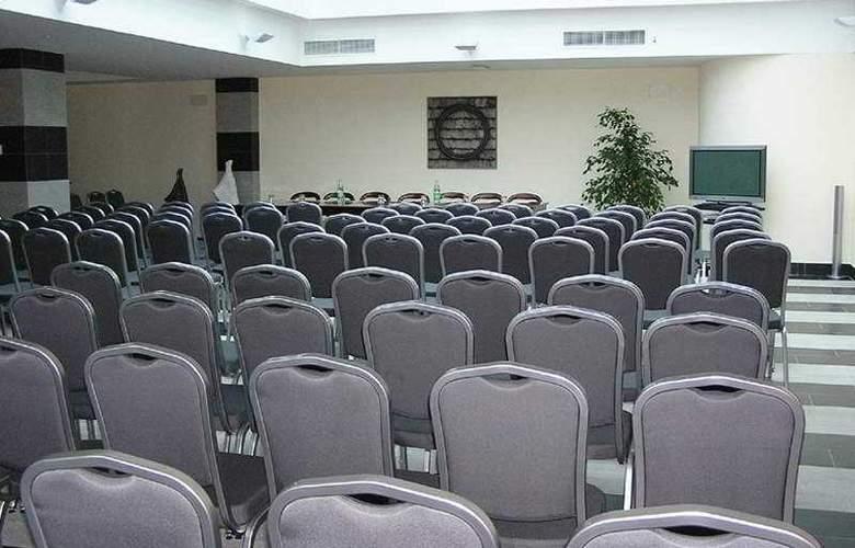 Grande Albergo - Conference - 7