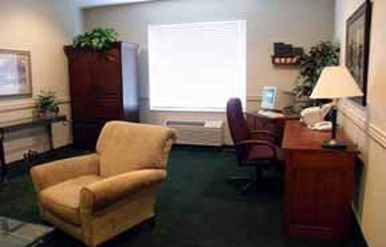 Comfort Suites North Academy - General - 2