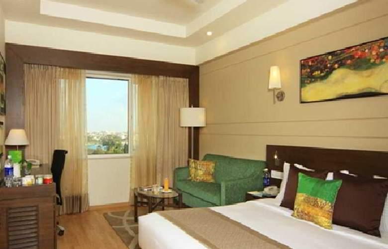 Lemon Tree Premier Ulsoor Lake Bengaluru - Room - 3