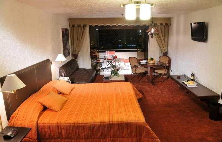 El Condado Miraflores Hotel & Suites - Room - 4
