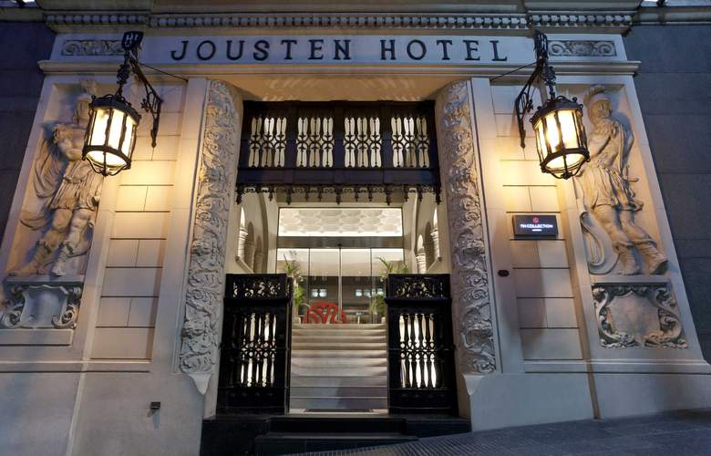 NH Collection Buenos Aires Jousten - Hotel - 0