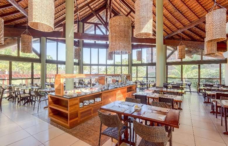 Mercure Angra dos Reis - Restaurant - 15