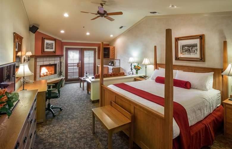 Best Western Sonoma Valley Inn & Krug Event Center - Hotel - 83