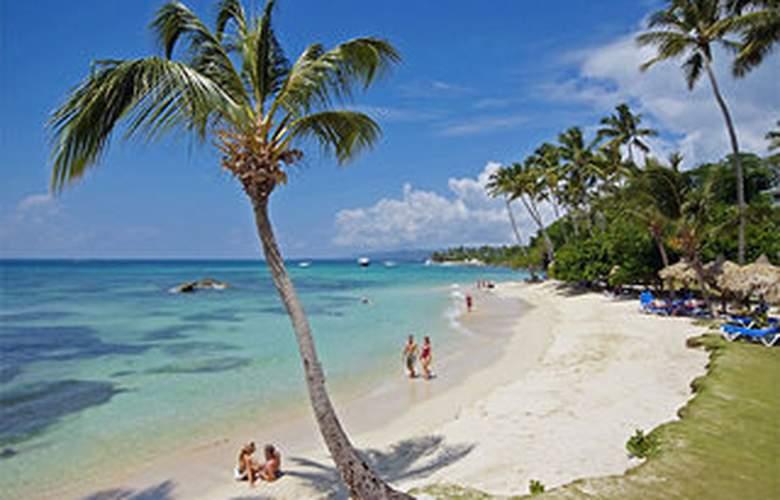 Luxury Bahia Principe Cayo Levantado - Beach - 7