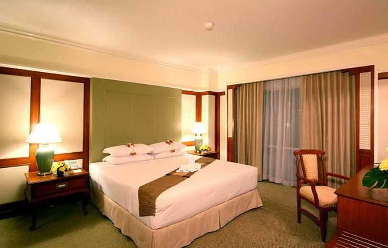 Bangkok Palace Hotel - Room - 8