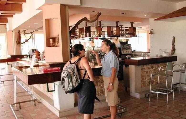 Adriana Beach Club Hotel Resort - Bar - 3