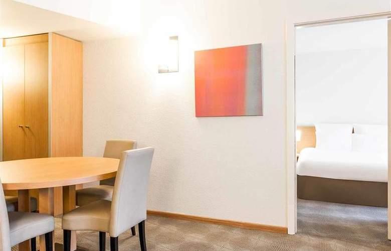 Novotel Gent Centrum - Room - 24