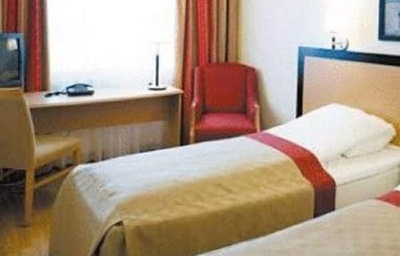 Thon Hotel Munch - Room - 0