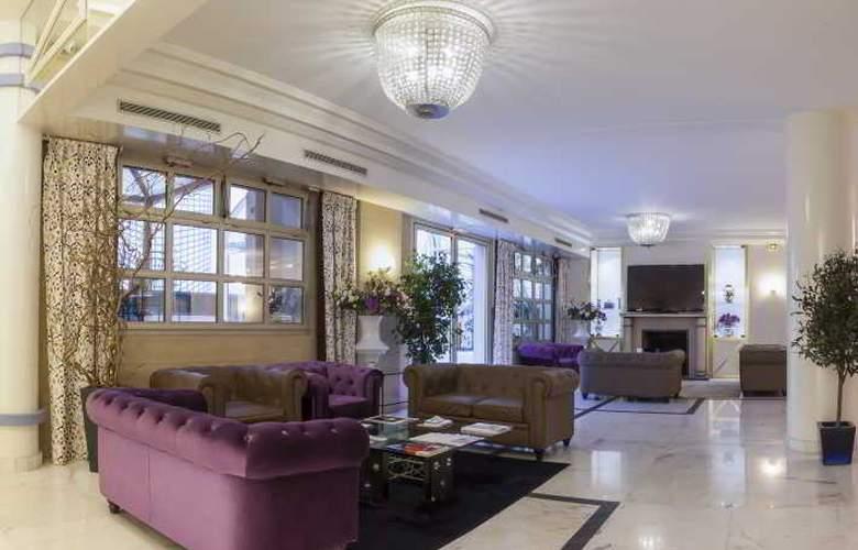 Royal Garden Champs-Elysées - Hotel - 0