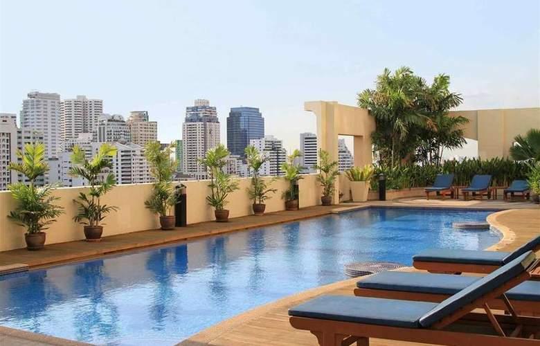 Grand Mercure Bangkok Asoke Residence - Hotel - 34