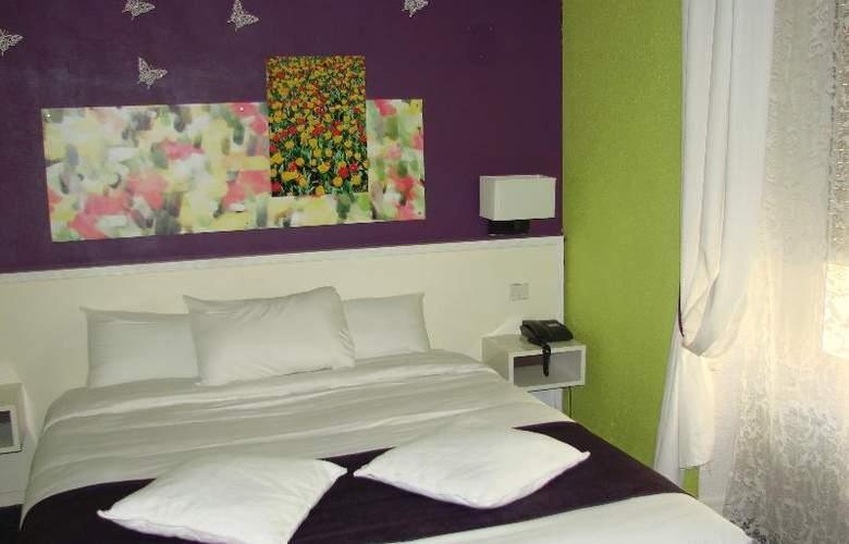 INTER-HOTEL Gambetta - Room - 6