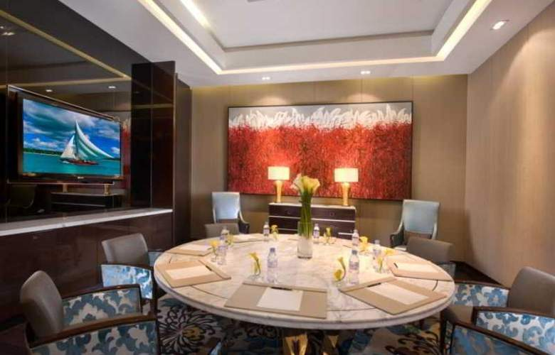 The One Executive Suite by Kempinski - Conference - 12