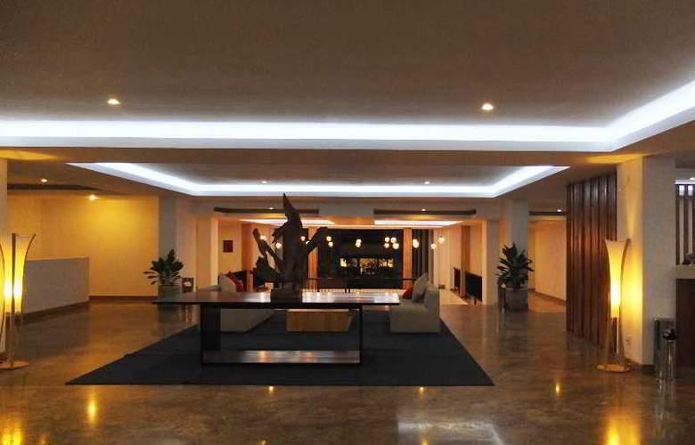 The Alea Hotel - General - 11