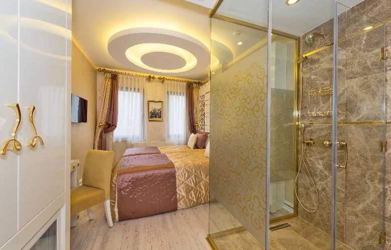 The Million Stone Hotel - Room - 12