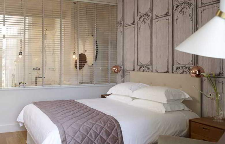 Marpessa Hotel - Room - 7