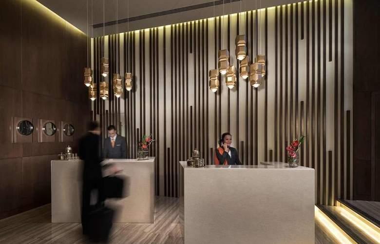 Pullman Dubai Deira City Centre Residence - Hotel - 4