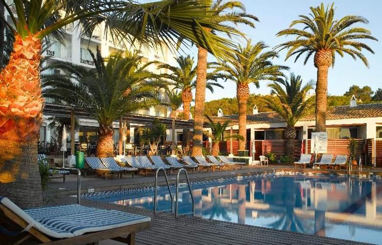 Palladium Hotel Palmyra - Pool - 18
