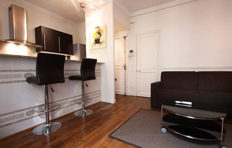 BridgeStreet Montparnasse - Room - 3