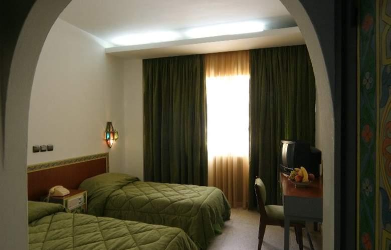 Chellah - Room - 3